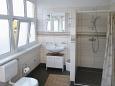 Bathroom 1 - Apartment A-7118-a - Apartments Novigrad (Novigrad) - 7118