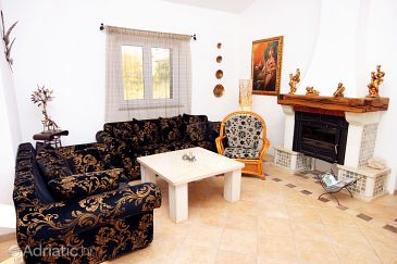 House K-7119 - Vacation Rentals Kaštelir (Središnja Istra) - 7119