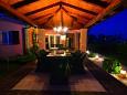 Terrace - House K-7119 - Vacation Rentals Kaštelir (Središnja Istra) - 7119