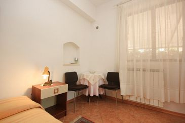Studio flat AS-7121-a - Apartments Novigrad (Novigrad) - 7121
