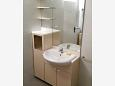 Bathroom - Apartment A-7125-a - Apartments Umag (Umag) - 7125