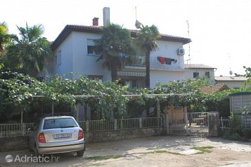 Property Umag (Umag) - Accommodation 7131 - Apartments in Croatia.