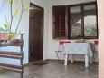 Terrace - Apartment A-7135-b - Apartments Novigrad (Novigrad) - 7135