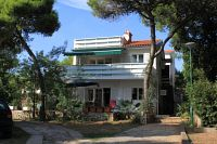 Apartments with a parking space Rovinj - 7145