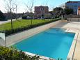 Rovinj, Rovinj, Courtyard 7146 - Apartments with pebble beach.