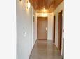 Hallway - Apartment A-7149-a - Apartments Bašanija (Umag) - 7149