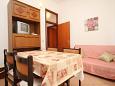 Dining room - Apartment A-7149-c - Apartments Bašanija (Umag) - 7149