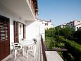 Terrace - Apartment A-7152-b - Apartments Rovinj (Rovinj) - 7152