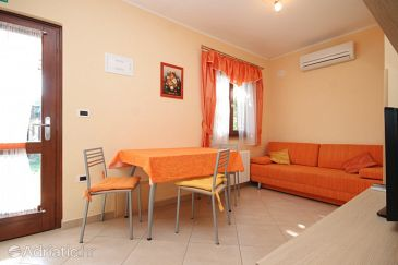 Apartment A-7173-b - Apartments Sveti Ivan (Umag) - 7173