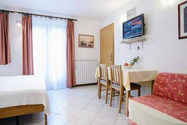 Studio flat AS-7174-d - Apartments Rovinj (Rovinj) - 7174
