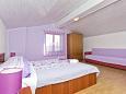 Bedroom 2 - House K-7177 - Vacation Rentals Sveti Petar u Šumi (Središnja Istra) - 7177