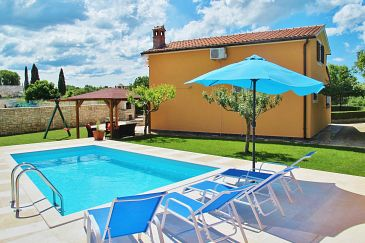 Property Sveti Petar u Šumi (Središnja Istra) - Accommodation 7177 - Vacation Rentals in Croatia.