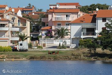 Property Medulin (Medulin) - Accommodation 7183 - Apartments near sea with sandy beach.
