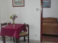 Dining room - Apartment A-7185-c - Apartments Rovinj (Rovinj) - 7185