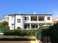 Property Rovinj (Rovinj) - Accommodation 7185 - Apartments with pebble beach.