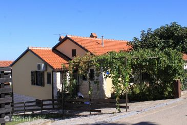 Property Crveni Vrh (Umag) - Accommodation 7190 - Apartments in Croatia.