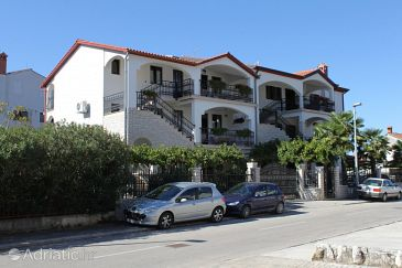 Property Rovinj (Rovinj) - Accommodation 7195 - Apartments with pebble beach.