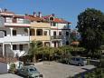 Shared terrace - view - Apartment A-7195-b - Apartments Rovinj (Rovinj) - 7195