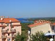 Terrace - view - Apartment A-7201-a - Apartments Štinjan (Pula) - 7201