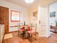 Dining room - Apartment A-7207-a - Apartments Fažana (Fažana) - 7207