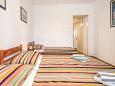 Bedroom 1 - Apartment A-7207-a - Apartments Fažana (Fažana) - 7207