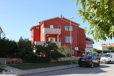 Property Rovinj (Rovinj) - Accommodation 7216 - Apartments and Rooms in Croatia.