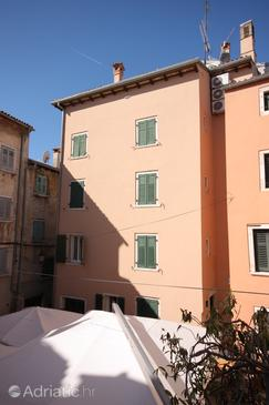 Property Rovinj (Rovinj) - Accommodation 7217 - Apartments near sea.