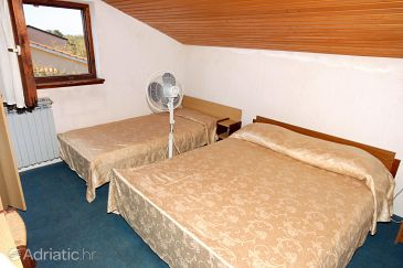 Room S-7218-i - Rooms Poreč (Poreč) - 7218