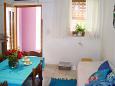 Dining room - Apartment A-7227-a - Apartments Valbandon (Fažana) - 7227