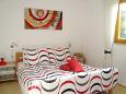 Bedroom 1 - Apartment A-7227-a - Apartments Valbandon (Fažana) - 7227