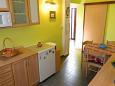 Dining room - Apartment A-7231-b - Apartments Fažana (Fažana) - 7231