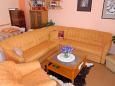Living room - Apartment A-7231-b - Apartments Fažana (Fažana) - 7231
