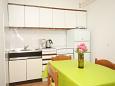 Kitchen - Apartment A-7239-a - Apartments Valbandon (Fažana) - 7239