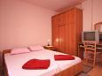 Bedroom 1 - Apartment A-7242-a - Apartments Banjole (Pula) - 7242