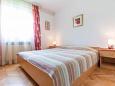 Bedroom 1 - Apartment A-7251-a - Apartments Fažana (Fažana) - 7251
