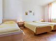 Bedroom 2 - Apartment A-7251-a - Apartments Fažana (Fažana) - 7251