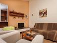 Living room - Apartment A-7251-b - Apartments Fažana (Fažana) - 7251