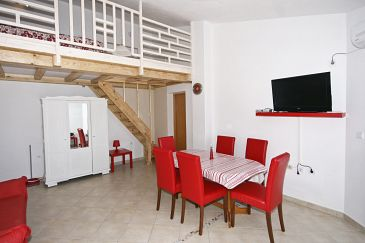 Apartment A-7252-a - Apartments Fažana (Fažana) - 7252