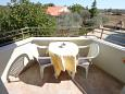 Terrace - Studio flat AS-7252-b - Apartments Fažana (Fažana) - 7252