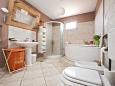 Bathroom - Apartment A-7255-b - Apartments Fažana (Fažana) - 7255