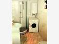 Fažana, Bathroom u smještaju tipa apartment, WIFI.