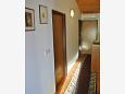 Hallway - Apartment A-7261-a - Apartments Fažana (Fažana) - 7261