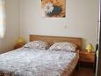 Sypialnia - Apartament A-7269-a - Apartamenty Valbandon (Fažana) - 7269