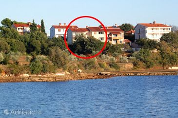 Property Medulin (Medulin) - Accommodation 7278 - Apartments and Rooms near sea with pebble beach.