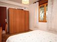 Bedroom - Apartment A-7285-a - Apartments Valbandon (Fažana) - 7285