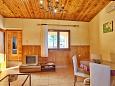 Dining room - Apartment A-7296-a - Apartments Valbandon (Fažana) - 7296