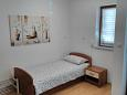 Bedroom 2 - Apartment A-7297-a - Apartments Valbandon (Fažana) - 7297