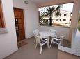 Terrace - Apartment A-7297-a - Apartments Valbandon (Fažana) - 7297