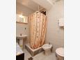 Bathroom - Apartment A-7306-a - Apartments Valbandon (Fažana) - 7306