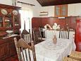 Dining room - Apartment A-732-b - Apartments Mirca (Brač) - 732